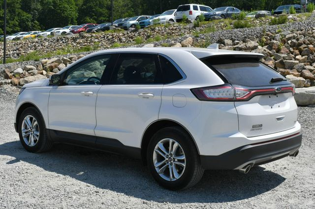 2015 Ford Edge SEL Naugatuck, Connecticut 4