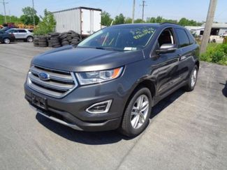 2015 Ford Edge in Ogdensburg New York