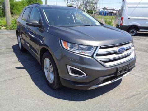 2015 Ford Edge SEL AWD Nav | Rishe's Import Center in Ogdensburg, New York