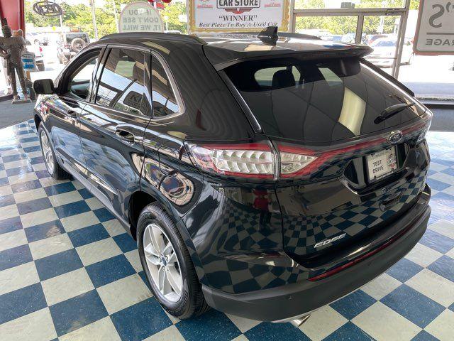 2015 Ford Edge SEL in Rome, GA 30165