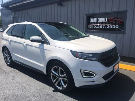 2015 Ford Edge Sport in San Antonio, TX