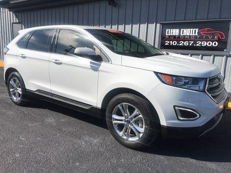 2015 Ford Edge SEL in San Antonio, TX