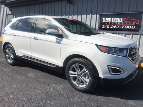 2015 Ford Edge SEL in San Antonio, TX