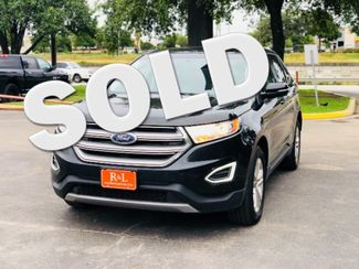 2015 Ford Edge SEL in San Antonio, TX 78233
