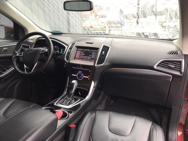 2015 Ford Edge Titanium in San Antonio, TX 78212