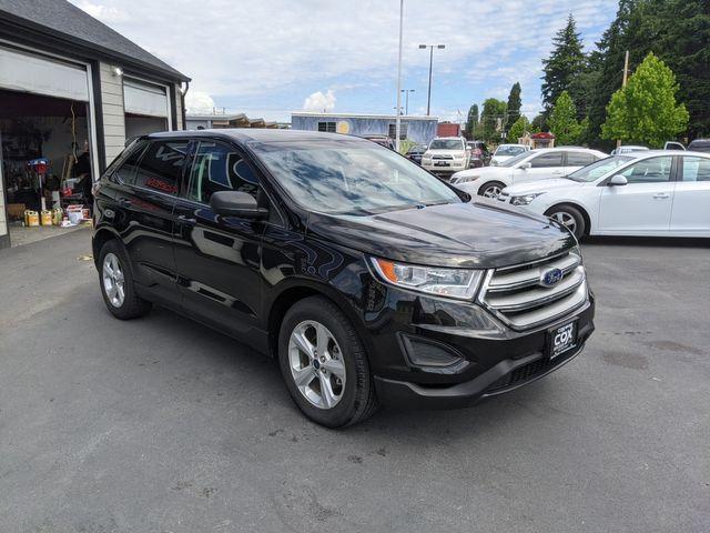 2015 Ford Edge SE in Tacoma, WA 98409