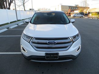 2015 Ford Edge Titanium Watertown, Massachusetts 1
