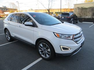 2015 Ford Edge Titanium Watertown, Massachusetts 2