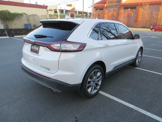 2015 Ford Edge Titanium Watertown, Massachusetts 3