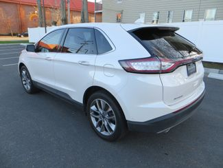 2015 Ford Edge Titanium Watertown, Massachusetts 4