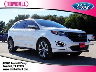 2015 Ford Edge Sport in Tomball TX, 77375