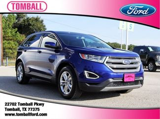 2015 Ford Edge SEL in Tomball, TX 77375