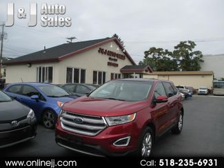 2015 Ford Edge SEL in Troy NY, 12182