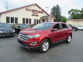 2015 Ford Edge SEL in Troy, NY 12182