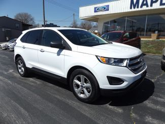 2015 Ford Edge SE Warsaw, Missouri 11