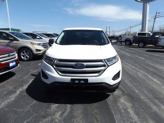 2015 Ford Edge SE Warsaw, Missouri 2