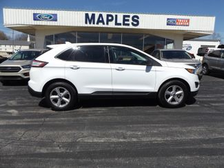 2015 Ford Edge SE Warsaw, Missouri 9