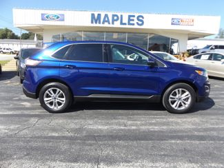 2015 Ford Edge SEL Warsaw, Missouri 12