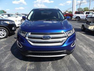 2015 Ford Edge SEL Warsaw, Missouri 2