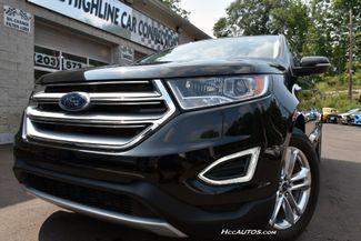 2015 Ford Edge SEL Waterbury, Connecticut 3