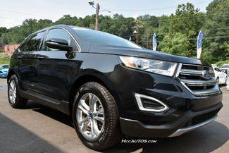 2015 Ford Edge SEL Waterbury, Connecticut 8