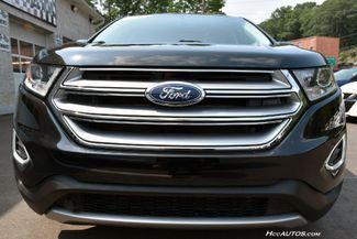 2015 Ford Edge SEL Waterbury, Connecticut 9