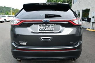 2015 Ford Edge SE Waterbury, Connecticut 10