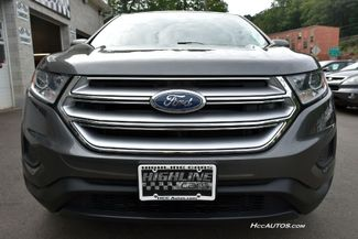 2015 Ford Edge SE Waterbury, Connecticut 7