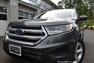 2015 Ford Edge SE Waterbury, Connecticut 8