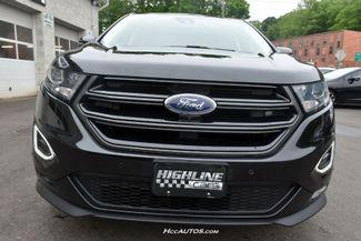 2015 Ford Edge Sport Waterbury, Connecticut 10