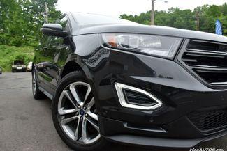 2015 Ford Edge Sport Waterbury, Connecticut 11