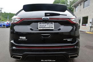 2015 Ford Edge Sport Waterbury, Connecticut 6