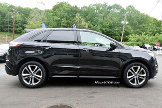 2015 Ford Edge Sport Waterbury, Connecticut 8