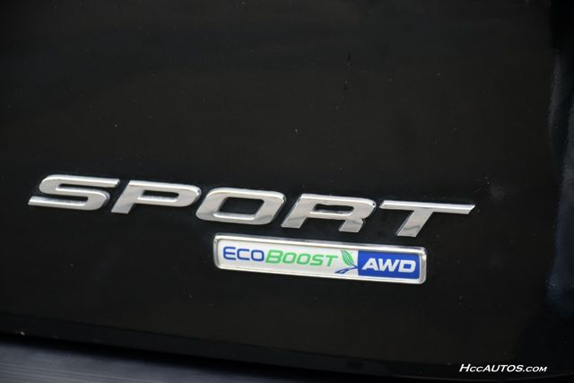 2015 Ford Edge Sport Waterbury, Connecticut 15