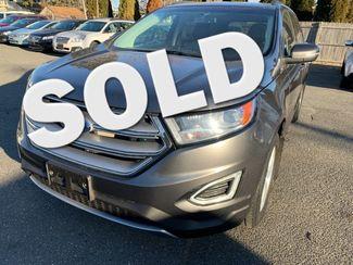 2015 Ford Edge SEL  city MA  Baron Auto Sales  in West Springfield, MA