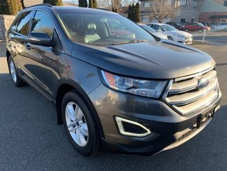 2015 Ford Edge SEL  city MA  Baron Auto Sales  in West Springfield, MA