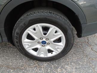 2015 Ford Escape S  Abilene TX  Abilene Used Car Sales  in Abilene, TX