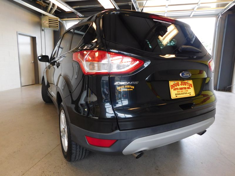 2015 Ford Escape SE  city TN  Doug Justus Auto Center Inc  in Airport Motor Mile ( Metro Knoxville ), TN