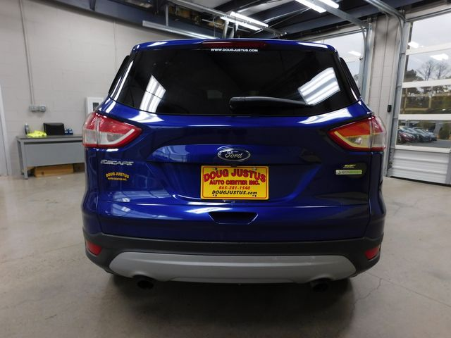 2015 Ford Escape SE in Airport Motor Mile ( Metro Knoxville ), TN 37777