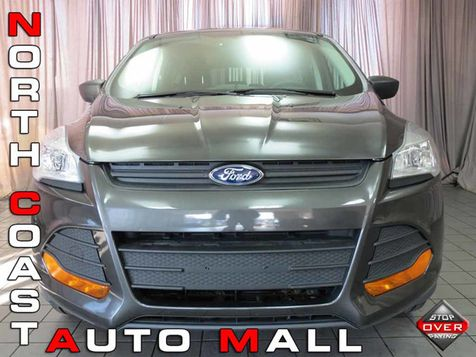 2015 Ford Escape S in Akron, OH