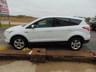 2015 Ford Escape SE, AWD, B/Up Camera Alexandria, Minnesota 27