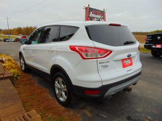 2015 Ford Escape SE, AWD, B/Up Camera Alexandria, Minnesota 3