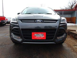 2015 Ford Escape Titanium Alexandria, Minnesota 37