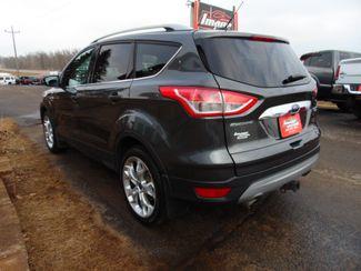 2015 Ford Escape Titanium Alexandria, Minnesota 3