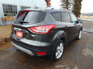 2015 Ford Escape Titanium Alexandria, Minnesota 4