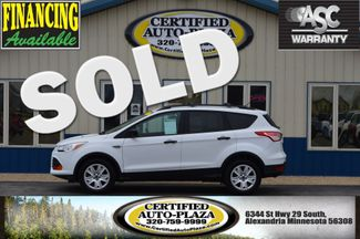 2015 Ford Escape S in  Minnesota
