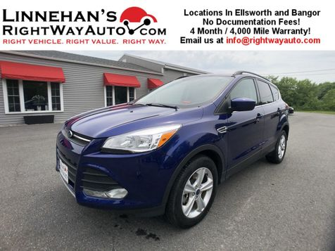 2015 Ford Escape SE in Bangor