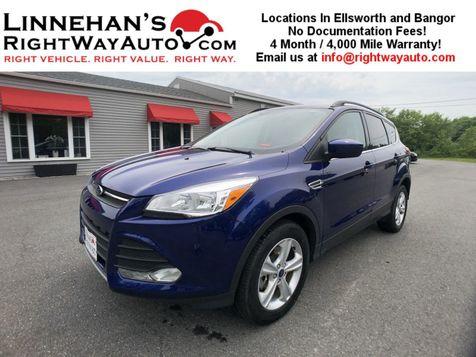 2015 Ford Escape SE in Bangor