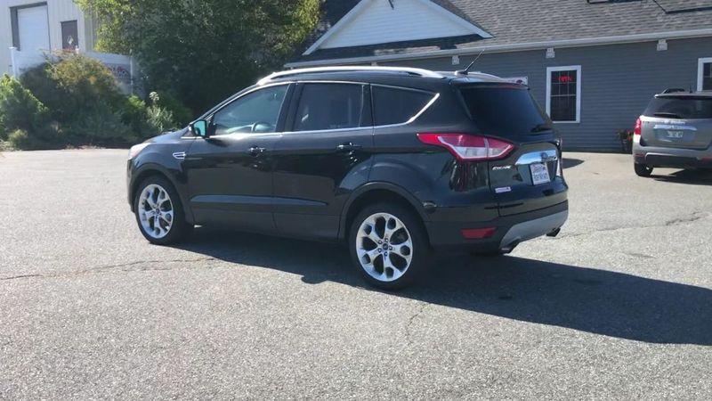 2015 Ford Escape Titanium  in Bangor, ME