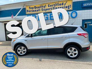 2015 Ford Escape 4WD SE in Bentleyville, Pennsylvania 15314